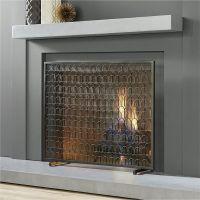 17 Best ideas about Modern Fireplace Screen on Pinterest ...