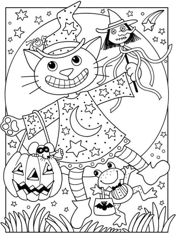 1000+ images about Kindergarten/Halloween on Pinterest