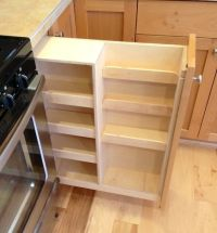 Best 25+ Pull out spice rack ideas on Pinterest