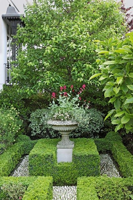 The 25 Best Ideas About Small English Garden On Pinterest