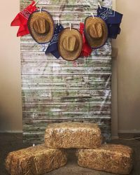 25+ Best Ideas about Western Party Decorations on ...