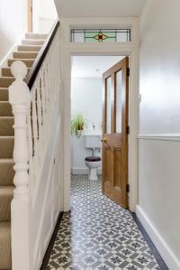 Best 25+ Tiled hallway ideas on Pinterest | Victorian ...