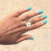 nail polish of week - l