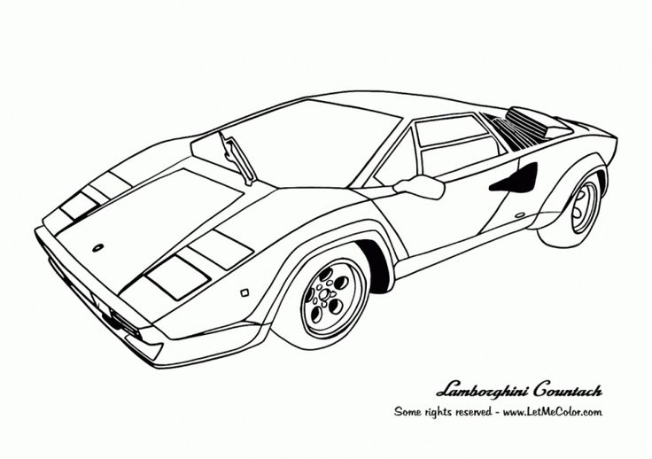 72 best images about Transportation Coloring Pages on