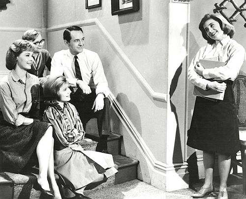 102 Best Images About The Patty Duke Show On Pinterest