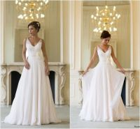 25+ best ideas about Goddess wedding dresses on Pinterest ...