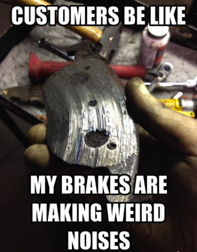mechanic memes typical trip to the mechanic  The Big List Of Net Reads  Pinterest  Trips