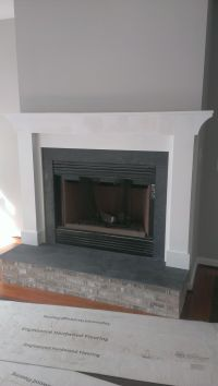 25+ best ideas about Traditional Fireplace on Pinterest ...