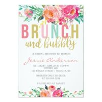 17 Best ideas about Bridal Shower Invitations on Pinterest ...