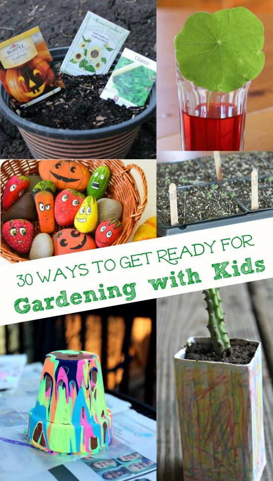 25 Best Ideas About Kid Garden On Pinterest Gardens For Kids