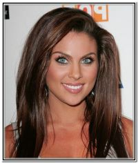 How To ChooseWhich Hair Colors Look Best For Green Eyes ...