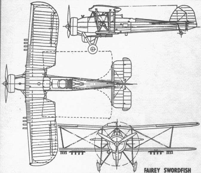 17 Best images about Swordfish Aircraft on Pinterest