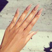 neutral shades of nails perfect