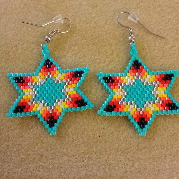 17 Best images about Beading Patterns on Pinterest