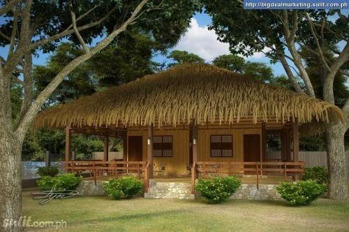 BAHAY KUBO Filipino Style Pinterest Philippines House And