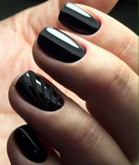 1000+ ideas about Short Nails Art on Pinterest | Short ...