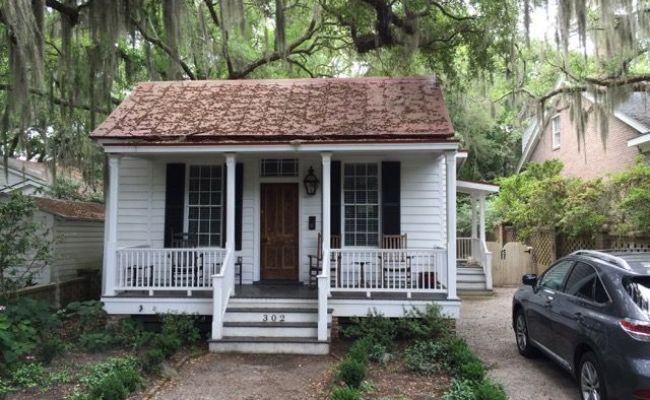 1000 Images About Charleston S Tiny House Movement On