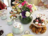25+ best ideas about Afternoon tea tables on Pinterest ...
