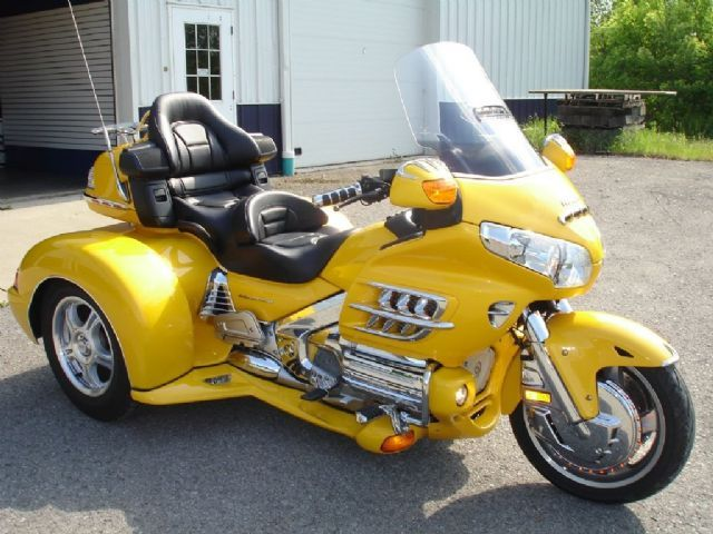 451 best images about Gold Wing on Pinterest Honda