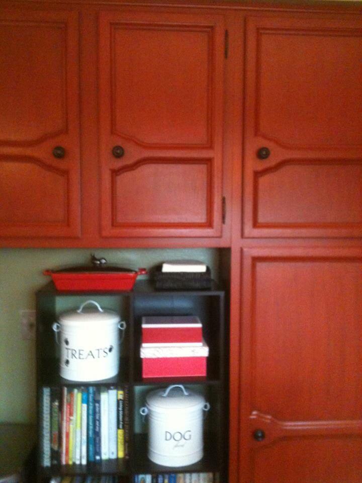 kitchen cabinet paint ideas greenhouse window best about rustoleum transformations, ...