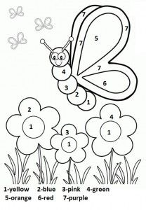 18 best images about Spring worksheet for kids on