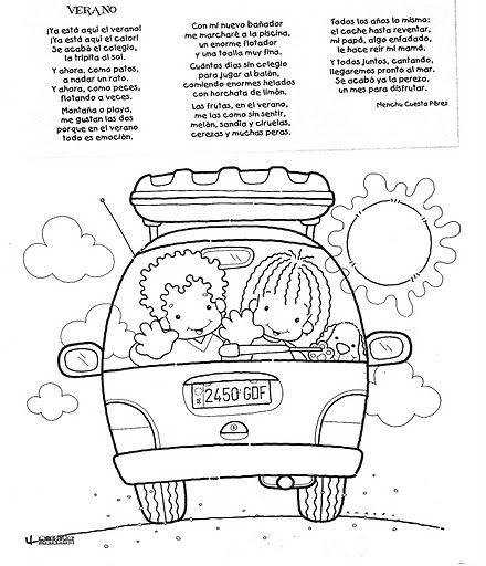 20 best Poemas Infantiles images on Pinterest