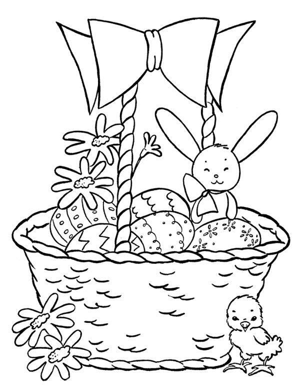 Lesson 47 Easter Lesson