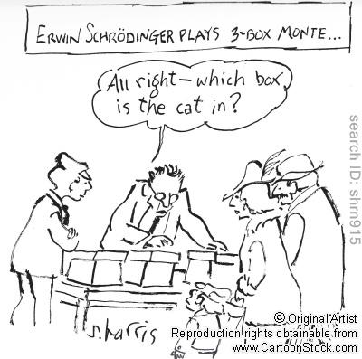 24 best images about Schrödinger's cat on Pinterest