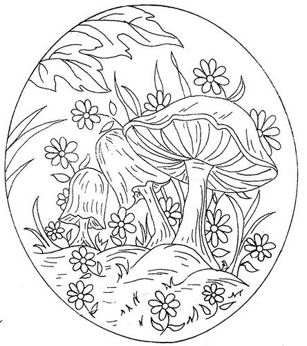 1000+ images about Embroidery patterns and designs on
