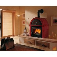 Fireplace inserts and freestanding stoves - Colours of ...
