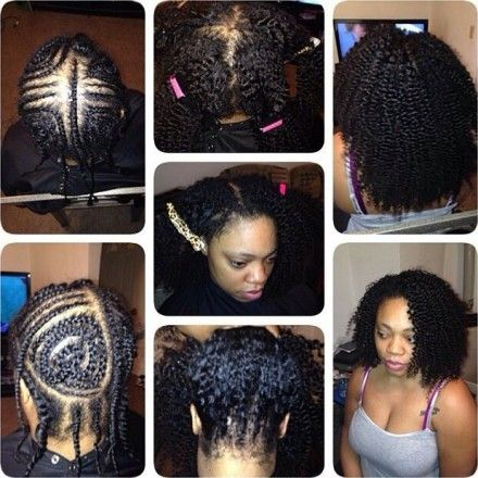 Why The Vixen Sew In Is The Next Best Thing For Weave