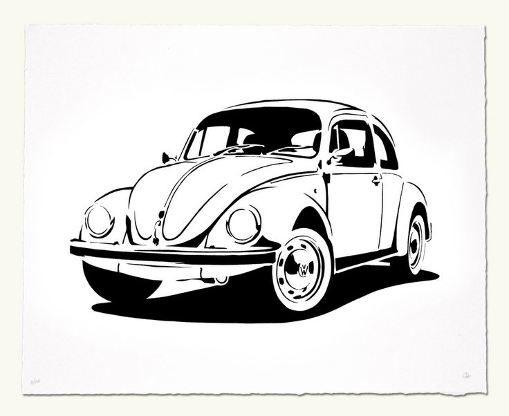 49 best Vw Cartoon images on Pinterest