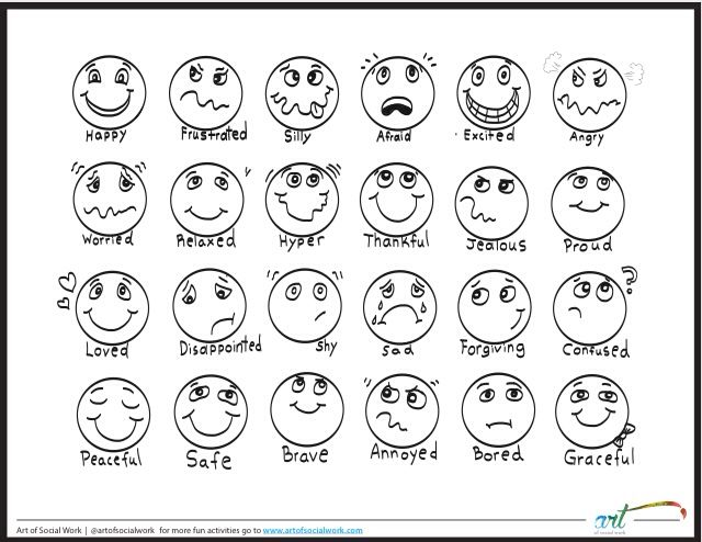 388 best images about Emotions/Feelings Recognition on