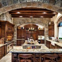 25+ best ideas about Large kitchen design on Pinterest ...