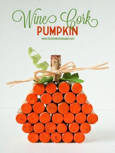 30 DIY Pumpkin Ideas 1