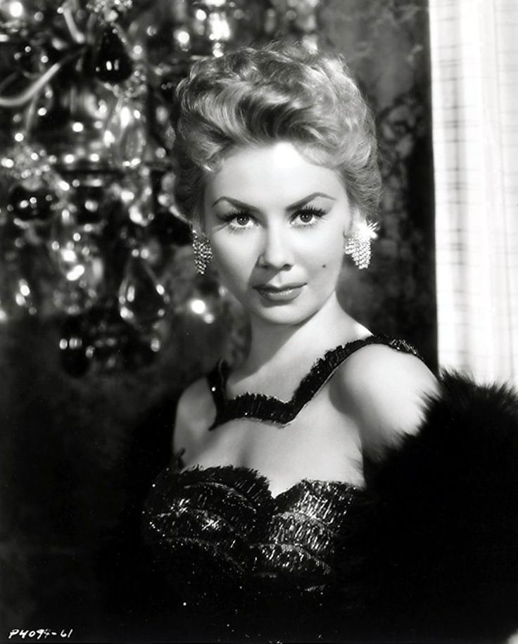 17 Best Images About Mitzi Gaynor On Pinterest Posts