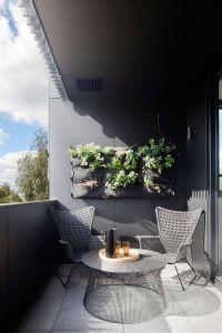 25+ Best Ideas about Modern Balcony on Pinterest | Balcony ...