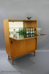 54 best images about Mid Century Bars & Drinks Carts by ...