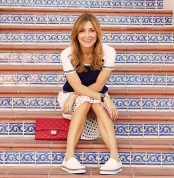 550 best images about  Sasha Alexander on Pinterest