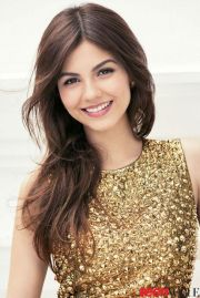 victoria justice inspired