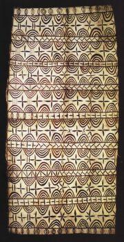 hiapo niuean word tapa