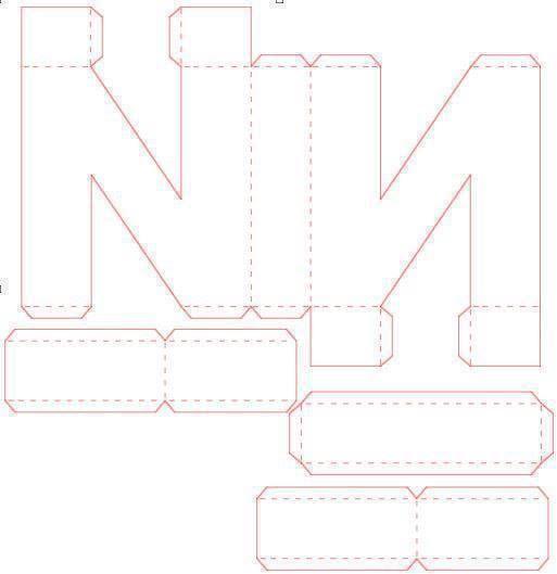 1145 best images about Figuras de papel armables on Pinterest