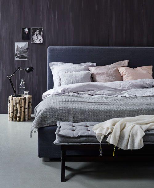 25 beste ideen over Romantische slaapkamer kleuren op