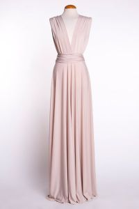 17 Best ideas about Beige Bridesmaid Dresses on Pinterest ...
