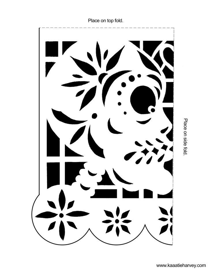 253 best images about Papel picado on Pinterest