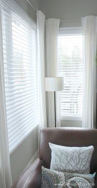 Best 25+ Window blinds ideas on Pinterest