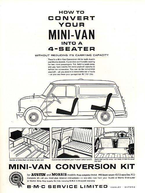74 best images about advertentie folders mini-van's and