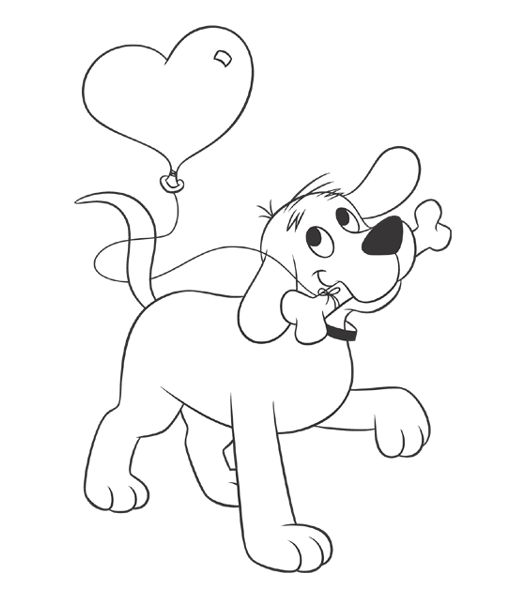 125 best images about Clifford the Big Red Dog on