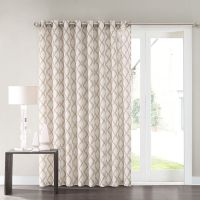 1000+ ideas about Patio Door Curtains on Pinterest