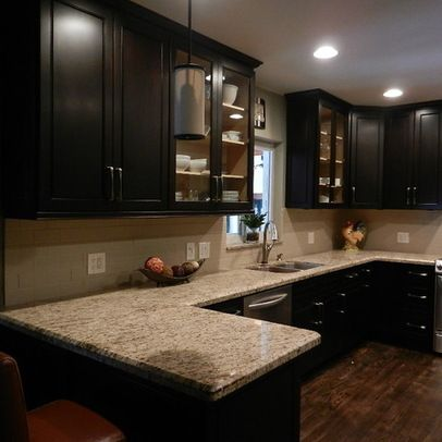 espresso shaker kitchen cabinets composting best 20+ ideas on pinterest